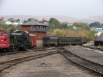 Steamtown derailment